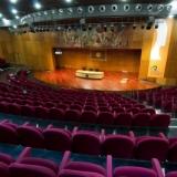 Concierto de la 'Gran Canaria Big Band', en el Paraninfo de la ULPGC